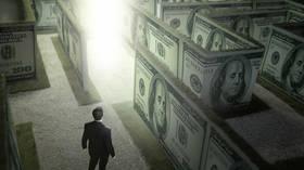 America facing debt 'conundrum' – former Fed insider tells Boom Bust