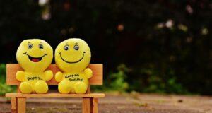 Более оптимистичный партнер-более острый ум