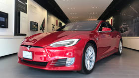 Elon Musk says Tesla to resume 'limited operations' at its California plant