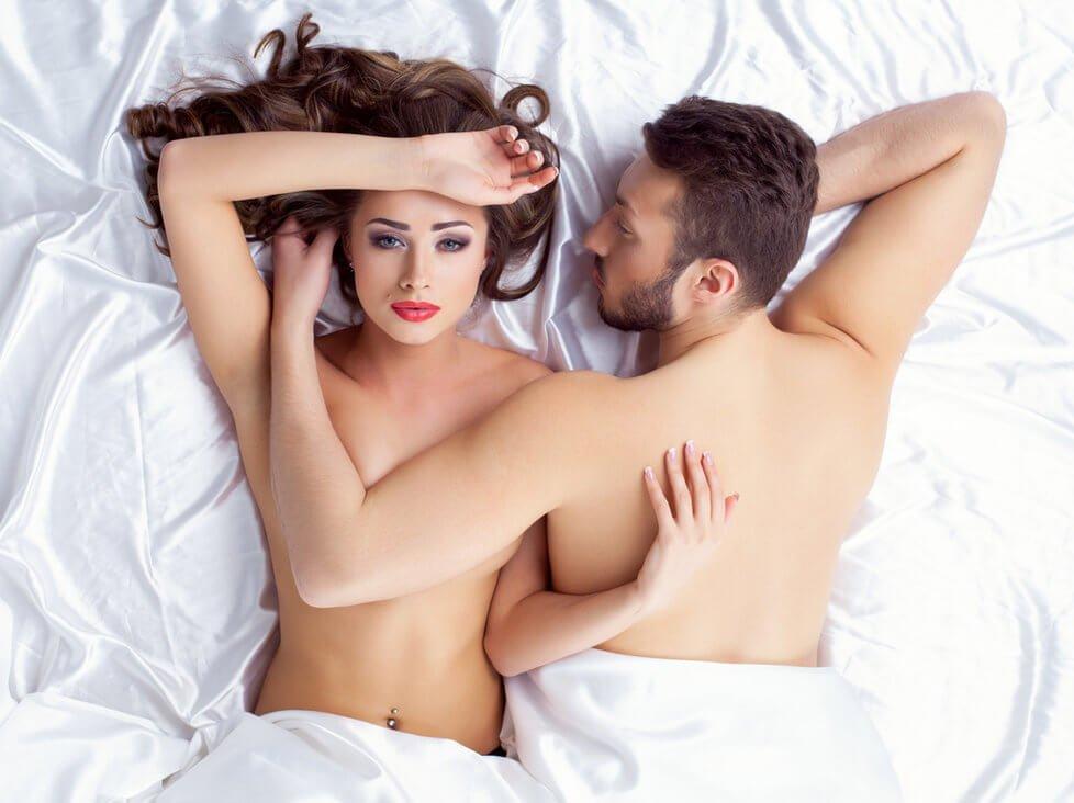 5 советов первого секса с новым партнером