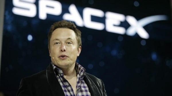 План Илона Маска по бомбардировке Марса