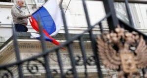 Москва предостерегла ЕС и США от введения санкций в отношении Белоруссии