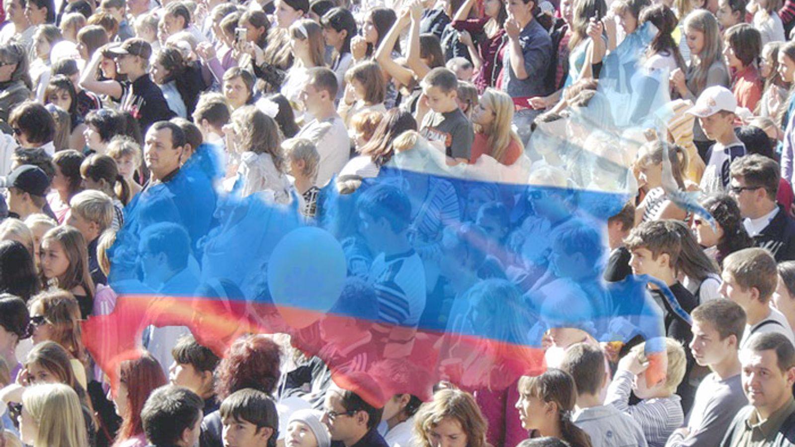 Правительство РФ: Население России сократится на 1,2 миллиона человек к 2024 году