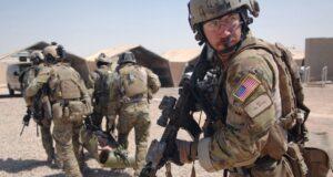 Путин говорит, что американское присутствие в Афганистане выгодно интересам Москвы, опровергая утверждения о «российской щедрости Талибану»