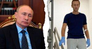 Путин лично просил российскую прокуратуру разрешить Навальному поехать в Германию