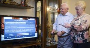 Теперь последние новости россияне узнают в Интернете