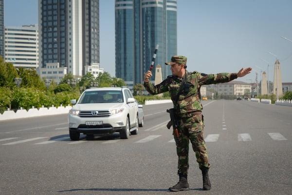 Безопасно ли ехать в Чечню?