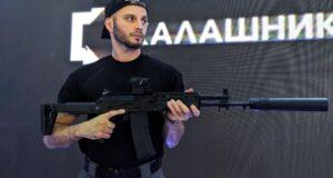 Россия представляет АК-19 для стран, вооруженных НАТО
