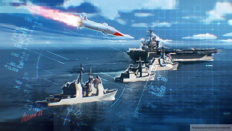Россия успешно испытала гиперзвуковую ракету Циркон