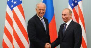 Предусмотренные санкции — барьер для серьезного диалога России и США