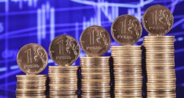 Экономика России растет благодаря санкциям США